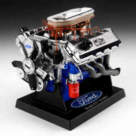 Liberty Classics - Ford  - lc84025 : Ford 427 SOHC Engine Block