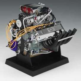 Liberty Classics - Ford  - lc84029 : Top Fuel 427 Ford cid SOHC Dragster Engine
