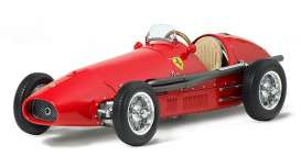CMC - Ferrari  - cmc056 : Ferrari 500 F2, 1953 The Super-Ferrari, red