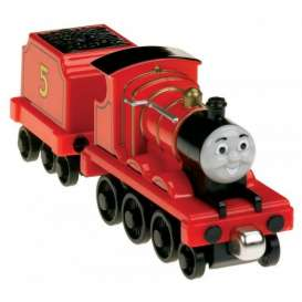 Mattel Thomas and Friends - Kids Mattel Thomas & Friends - MatR8855 : Thomas & Friends Take-n-Play James Jaska