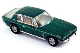 Norev - Jensen  - nor270250 : 1976 Jensen Interceptor, green