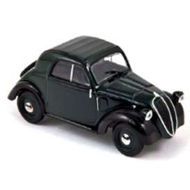 Norev - Simca  - nor570704 : 1937 Simca 5, black