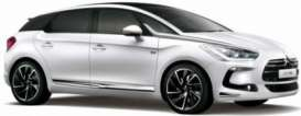 Norev - Citroen  - nor181615 : 2011 Citroen DS5, pearl white