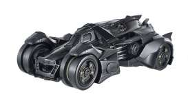 Hotwheels Elite - Batman  - hwmvBLY30 : 2015 the Arkham Knight Batmobile.