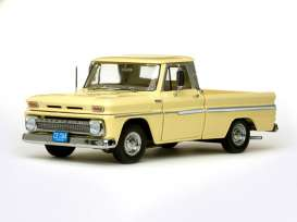 SunStar - Chevrolet  - sun1364 : 1965 Chevrolet C10 Styleside Pick Up, yellow