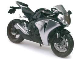 Joy City - Honda  - joy600502 : Honda CBR1000RR, black and silver
