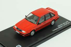 Triple9 Collection - Volvo  - T9-43063 : 1988 Volvo 440, red