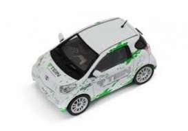 J Collection - Toyota  - jc302 : 2010 Toyota IQ Tein, white