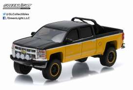GreenLight - Chevrolet  - gl35020E : 2015 Chevrolet Silverado 1500 *All Terrain Series 2*