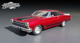 GMP - Ford  - gmp18813 : 1967 Ford Fairlane Nova *1320* Drag car. With big engine, roll cages, nitrous etc.