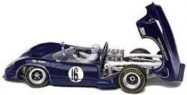 Lola  - 1965 blue - 1:18 - Acme Diecast - gmp12002 | The Diecast Company