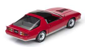 Chevrolet  - 1982 spectra red - 1:18 - SunStar - 1920 - sun1920 | The Diecast Company