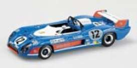 Matra  - 1973  - 1:43 - Minichamps - 430731112 - mc430731112 | The Diecast Company
