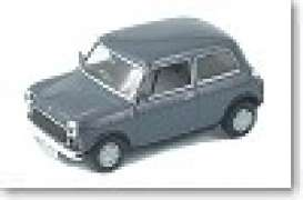 Mini  - 1991 grey-blue - 1:43 - Vitesse SunStar - vcc99041 | The Diecast Company