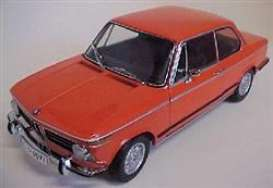 BMW  - orange - 1:18 - Kyosho - sho07658 - kyosho07658 | The Diecast Company