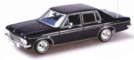 Opel  - 1969 dark blue - 1:43 - Minichamps - 430046060 - mc430046060 | The Diecast Company