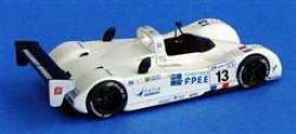 Courage  - 1998 white - 1:43 - Spark - 00018 - spa00018 | The Diecast Company