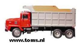 International  - 1:25 - AMT - s31007 - amts31007 | The Diecast Company