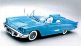 Ford  - 1958  - 1:24 - Revell - US - mons2385 | The Diecast Company