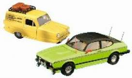 Ford  - green - 1:43 - Corgi - corgi99111 | The Diecast Company