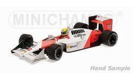 McLaren Honda - 1988 white/red/black - 1:12 - Minichamps - 540881212 - mc540881212 | The Diecast Company