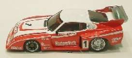 Toyota  - 1978 red - 1:43 - Ebbro - ebb43260 | The Diecast Company