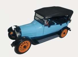 Reo  - 1917 light blue - 1:32 - Signature Models - sig32305b | The Diecast Company
