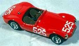 Maserati  - 1953 red - 1:43 - Top Model - top00077 | The Diecast Company