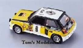 Renault  - yellow/black/white - 1:43 - Revell - Germany - 28003 - revell28003 | The Diecast Company