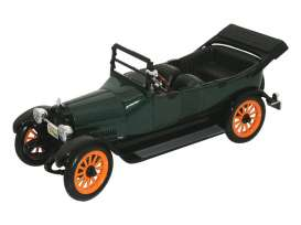 Reo  - 1917 dark green - 1:32 - Signature Models - sig32305gn | The Diecast Company