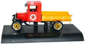 Ford  - 1926 red - 1:32 - Signature Models - sig32323r | The Diecast Company
