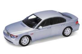 BMW  - 2002 silver - 1:18 - Welly - 12512s - welly12512s | The Diecast Company