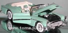 Buick  - 1953 green - 1:43 - Franklin Mint - fb11kc70 | The Diecast Company