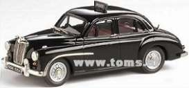 MG  - 1956 blue - 1:43 - Brooklin - brookIPV05 | The Diecast Company