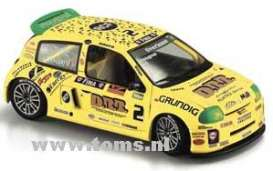 Renault  - yellow - 1:18 - Revell - Germany - 28406 - revell28406 | The Diecast Company