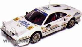 Ferrari  - 1984 white - 1:43 - Best - bes09235 | The Diecast Company