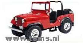 Jeep  - 1:24 - AMT - s38088 - amts38088 | The Diecast Company
