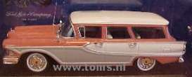 Edsel  - 1958 pink/white - 1:43 - Minichamps - for00005mc | The Diecast Company