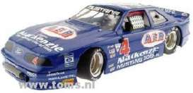 Ford  - blue - 1:18 - Acme Diecast - gmp13007 | The Diecast Company