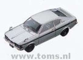 Mitsubishi  - 2000 silver - 1:43 - M-Tech - mtemhc03 | The Diecast Company