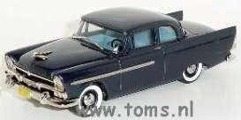 Plymouth  - 1956 blue - 1:43 - Brooklin - brook103 | The Diecast Company