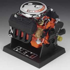 Plymouth  - Hemi 426 Engine  - 1:6 - Liberty Classics - 84023 - lc84023 | The Diecast Company