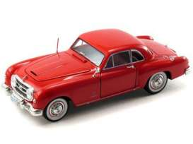 Nash  - 1953 red - 1:32 - Signature Models - sig32332r | The Diecast Company