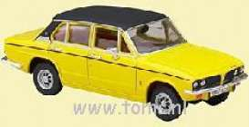 Triumph  - 1973 yellow - 1:43 - Vanguards - va05300 | The Diecast Company