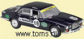 Jaguar  - 1975 black - 1:43 - Vanguards - va08606 | The Diecast Company