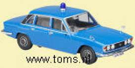 Triumph  - blue - 1:43 - Vanguards - va08205 | The Diecast Company