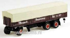 Kassbohrer  - 1:43 - Minichamps - 439161098 - mc439161098 | The Diecast Company