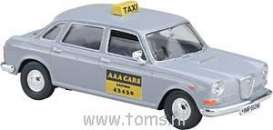 Wolseley  - grey - 1:43 - Vanguards - va08503 | The Diecast Company
