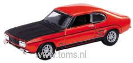 Ford  - red/black - 1:72 - Schuco Junior Line - schujl16284 | The Diecast Company
