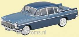 Vauxhall  - 1962 blue - 1:43 - Vanguards - va06407 | The Diecast Company